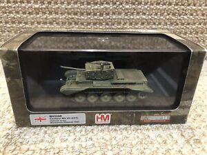 Hobby Master 1:72 Centaur MK VII A27L, Hellenic Army, Macedonia 1957, HG3109