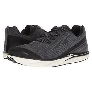 ALTRA Men's Torin Knit 3.5 Road Running Shoe - Gray  ALM1837K-0