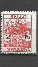 0539-SELLO FISCAL LOCAL MUNICIPAL FRANCO AGUILA 2P**