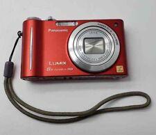 Panasonic Lumix Digital Camera DMC-ZR3 1y