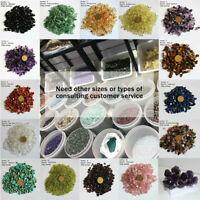 1/4 lb Lots Bulk Natural Gemstone: Choose Type (Gemstone Reiki Crystal Healing)