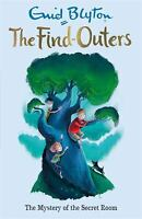 The Find-Outers: The Mystery of the Secret Room: Book 3 by Enid Blyton-ExLibrary