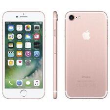 """Original Rose Apple iPhone 7 4.7"""" 32Go IOS 4G LTE Smartphone Débloqué Téléphone"""