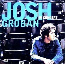 JOSH GROBAN - IN CONCERT (CD+VCD)