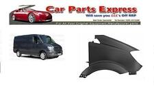 MERCEDES-BENZ SPRINTER 2013> ONWARDS O/S (RIGHT) FRONT WING - PAINTED ANY COLOUR