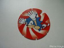 POG / BN Troc's Fluo Sonic N°12 / Sega Entreprise LTD 1992