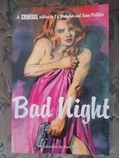 Bad Night a Criminal Edition