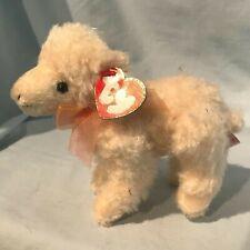 Fleecia Lamb #6293 WhiteTy Attic Treasures 2000 Retired Sheep Easter $9.99