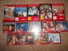 Paket Sammlung DVD russische Märchen siehe Beschreibung