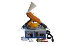 Original Electrostatic powder sprayer  gun for DIY spray and test powder color