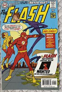 Silver Age - The Flash - July 2000 - DC Comics