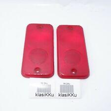 Honda TN360 MINI TRUCKS LENS TAILLIGHT Tail Light NOS Genuine 33512-567-003 2pc