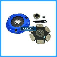 UFC STAGE 4 CLUTCH KIT 1992-2005 HONDA CIVIC DEL SOL D16Z6 D16Y7 D16Y8