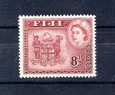 Mint Never Hinged/MNH Single Fiji Stamps (Pre-1967)
