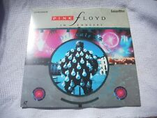 PINK FLOYD  /  DELICATED SOUND OF THUNDER European Lasedisc PAL