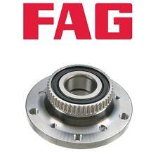 For BMW E46 M3 01-06 Z4 E85 E86 S54 06-08 Wheel Hub w/ Bearing Fag OEM 805387