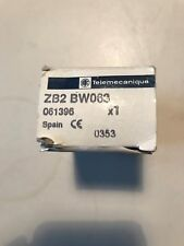 Telemecanique ZB2 BW063  Light Module
