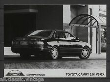 PRESS - FOTO/PHOTO/PICTURE - Toyota Camry 3.0i V6 GX