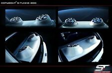 Opel Corsa B Audio Box / Kofferraumausbau / Soundbox / Soundboard