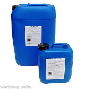 Reiniger für Teilewaschtisch Teilewaschgerät Spezialreiniger CQ66 Purgasol