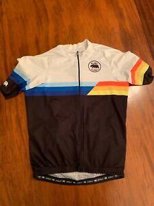 Men's Eliel Cycling Jersey
