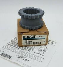 Dodge 004212 D-Flex 5JE Coupling Sleeve Insert NOS