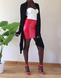 Ted Baker Long Ladies Cardigan Black Size Medium Relax Fit Long Sleeve Uk 8-10 B