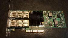 Mellanox MHQH29-XTC ConnectX IB Host Channel Adapter 40 Gbps 2 x QSFP PCI Expres