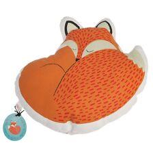 dotcomgiftshop Rusty The Fox Cushion