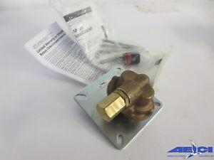 SHURFLO GFBV2 BRONZE PLATE-MOUNT ROTARY CLOSE-COUPLED EXTERNAL GEAR PUMP