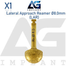 Lateral Approach Reamer Sinus Lift Ø8.0mm Instrument Surgical Dental Implant