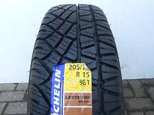1 Offroad SUV-Reifen  Michelin Latitude Cross  205/70R15 96T NEU !