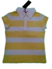 Gestreifte Tommy Hilfiger Mädchen-T-Shirts & -Tops