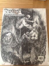DESCENT - The magazine for cavers and potholers - No 14 October 1970