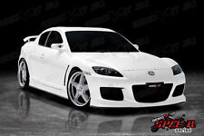 Aerokit R1 Race Drift bodykit sideskirts for Mazda RX8