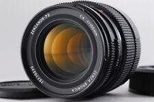 【Exc+++】 ZENZA BRONICA ZENZANON PS 150mm f/4 Lens for SQ w/caps from JAPAN F/S