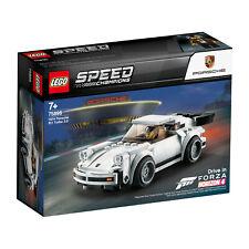LEGO® Speed Champions 75895 - 1974 Porsche 911 Turbo 3.0, NEU & OVP