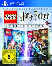 Lego Harry Potter Collection  - PS4 (Sammlerzustand!)