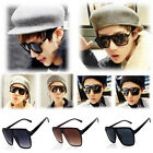 Fashion Retro Women's Men's Thick Big Frame Eyeglasses Sunglasses Glasses