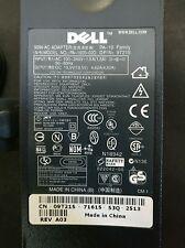 DELL PA-10 adapter original OEM Latitude Inspiron 90W PA-1900-02D AC CORD