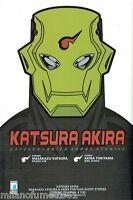 Star Comics KATSURA AKIRA Manga Nuovo