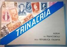 Album Trinacria 2° vol. - 1980/2000