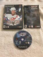 NHL Hitz 20-02 (Sony PlayStation 2, 2001)