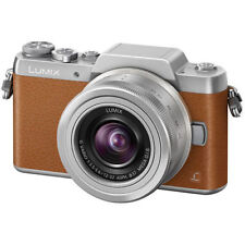 Panasonic Brown Digital Cameras