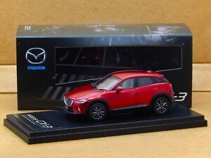Welly maqueta de coche Mazda cx-5 licencia original auto 1:35 automoción decorativas juguetes
