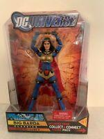 DC Universe Classics BIG BARDA - Atom Smasher BAF - NIB