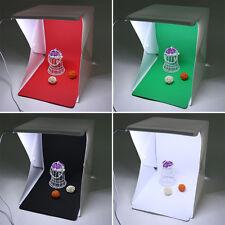 Second Generation Folding Portable Lightbox Mini Studio Take Pictures Studio