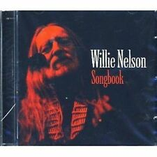 Willie Nelson-Songbook CD