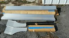 NOS Chevy Chevrolet Truck running boards 1973 74 75 76 77 78