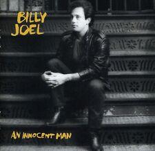 Billy Joel - An Innocent Man [New CD]